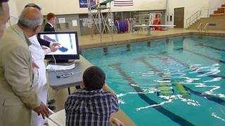 Final Presentation - Submersible ROV - The Yaqub - SUNY Maritime College Senior Design Project 2011