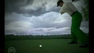 Tiger Woods PGA Tour 07 Preview
