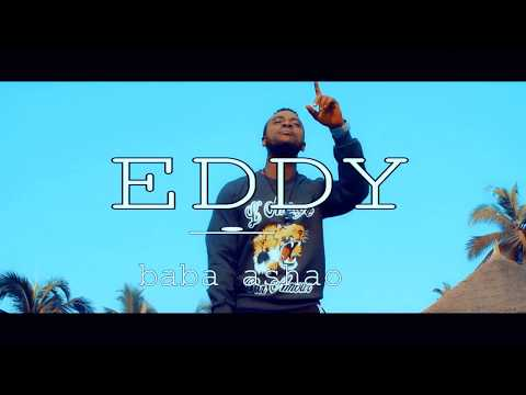 EDDY LE MELODIEUX  - BABA ASHAO (DEMO OFFICIELLE)
