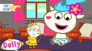 Dolly And Friends | Apple of Youth |⭐ SEASON 4⭐ | Funny Cartoon for Kids | New episode #7