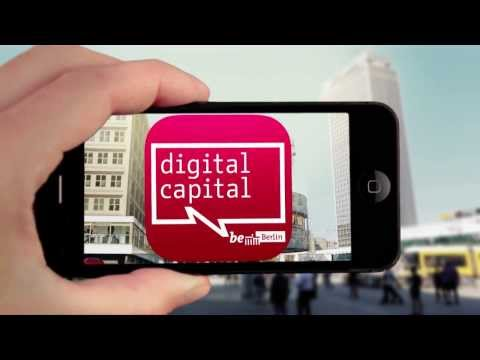 Digital capital - fraisr in Berlin