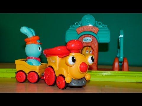 Мультик История игрушек 1 смотреть онлайн бесплатно