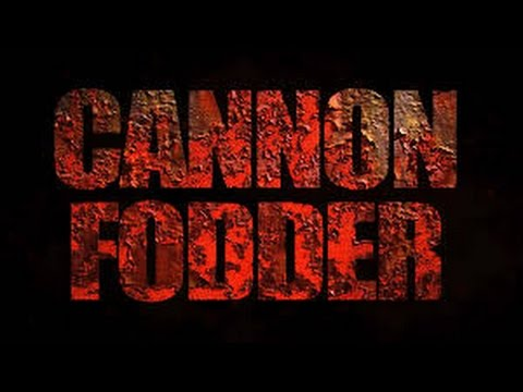 Cannon Fodder 2013 - ganzer Film auf Deutsch ganzer Filme Deutsch Komplett Animation