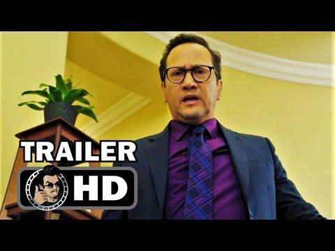 REAL ROB Season 2 Official Trailer (HD) Rob Schneider Netflix Comedy Series