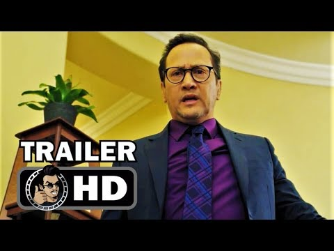 Download REAL ROB Season 2 Official Trailer (HD) Rob Schneider Netflix Comedy Series
