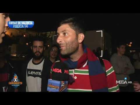 La afición del Levante CELEBRA la VICTORIA que rompe la IMBATIBILIDAD del Barça thumbnail