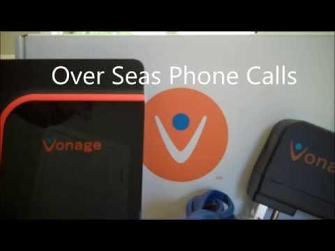Vonage Review
