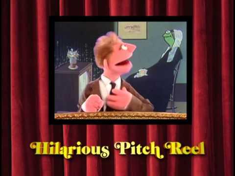 Muppet Show Dvds