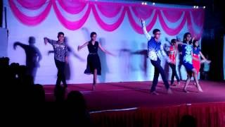 Parikatha Dance Choreography/ Ti Sadhya Kay Karte / Abhinay Berde , Arya Ambekar