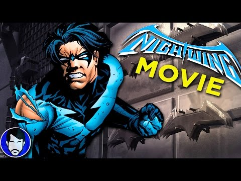 NIGHTWING Movie Announced! Who Should play Dick Grayson?