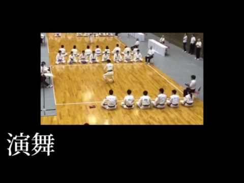 【近畿大学】少林寺拳法部2017