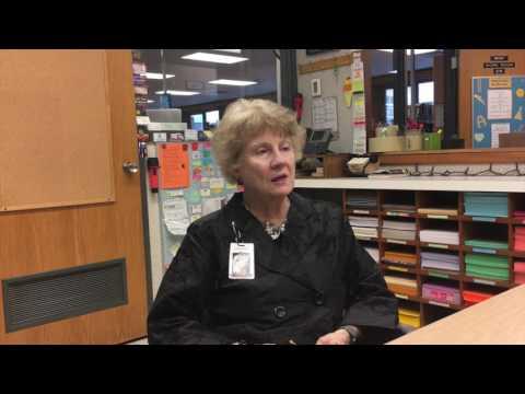 Kesling Middle School Staff Spotlight: Mrs. Wiliams