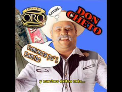 DON  CHETO TATUATIS