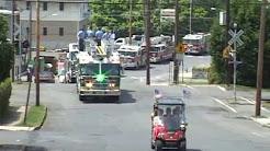 Nesquehoning,Pa Hose 1 Truck 1321 Housing/Parade