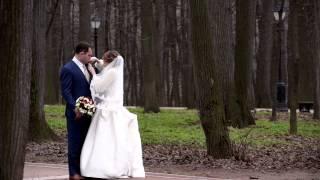 Свадьба Анны и Артура
