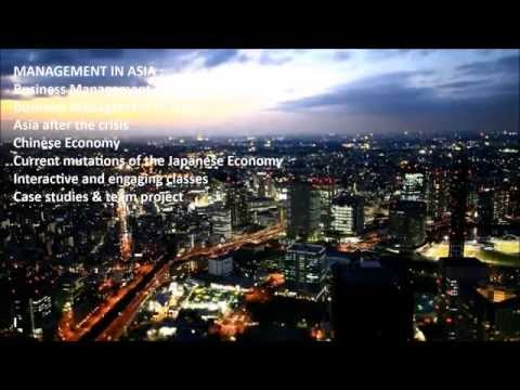 Promotional Video - Master CMAO 2015