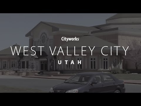 West Valley City, Utah