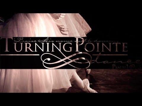 Turning Pointe Dance