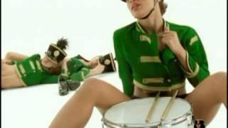 las trompetistas