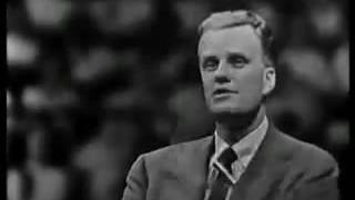 The Message of Christmas, the Gospel from Dr.Billy Graham
