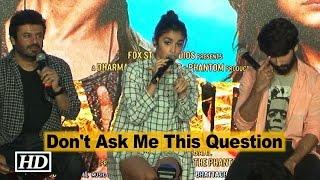 Angry Alia Bhatt Says Don