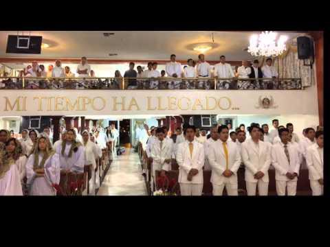 Presentacion Apostolica - 2016-05-07