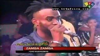 Werrason : test ya Bercy Muana la zamba bloqué , lobéso prince humilié