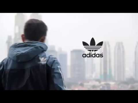 ADIDAS advertisement | Impossible Is Nothing (best Ads Commercial Adidas)