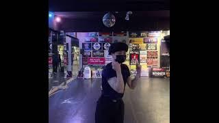 [ BigBang - FantasticBaby Waacking Choreography ] 빅뱅 판타스틱베이비…