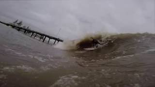 STORM SURFING IN ADELAIDE