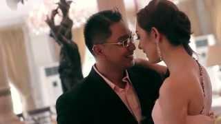 Pre Wedding KP Tedjodiningrat Broto AsmoroKMAT dr Reisa Broto Asmoro