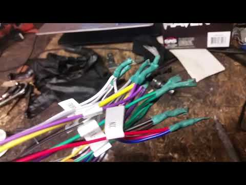 how to 1999-2003 acura tl radio wiring (with lots of foul language hahaha!  ) - youtube