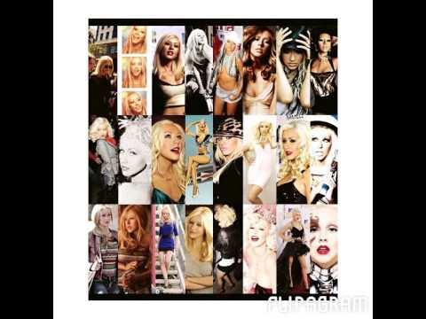 Homenagem a Christina Aguilera