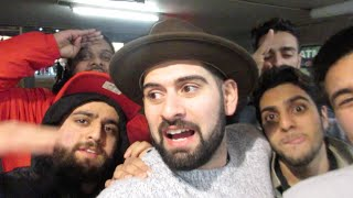 THE MIDDLE EASTERN ONE DIRECTION! (Vlog 119)