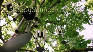 Peaceful Wind Chimes – 9 hours of relaxing windchimes for sleep, meditation, study