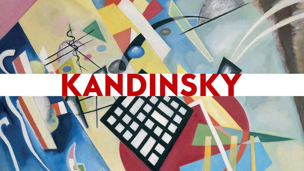 Kandinsky: A Retrospective - YouTube