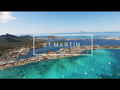 St. Martin: The friendly island