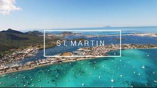 St. Martin: The friendly island
