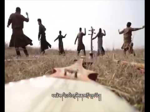New Tibetan Song 2016  Gonjo Paltse ལྷན་འཛོམས།