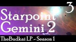 Starpoint Gemini 2 :: Ep 3 :: Rollin in Dough!