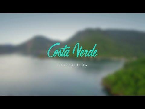 Costa Verde Maricultura
