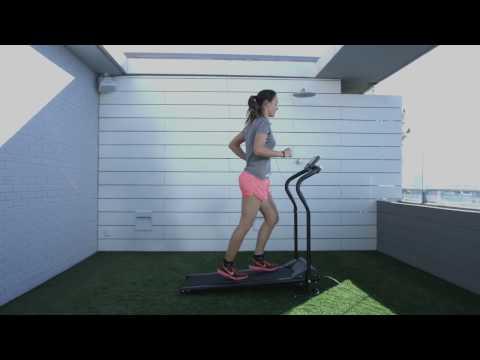 Electrical treadmill JRD