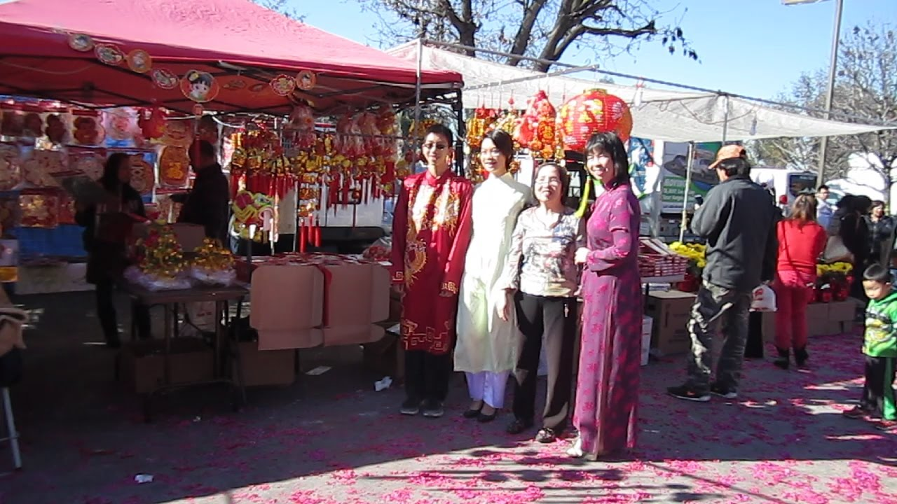 Image result for San Jose, Calif  the gioi Viet