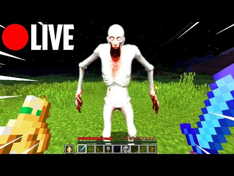 ESPLORIAMO IL MONDO SCP !!! - *scp seed* - Minecraft ITA