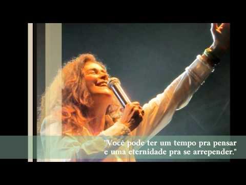 JOANNA ● TÔ FAZENDO FALTA (live)