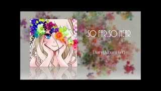 タカノリ(テンションP) 1st mini ALBUM 『so far,so near』 過去に投稿...