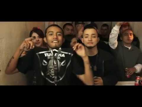 NO SE ACEPTAN CHAPETES - KLOEF TJR - VIDEO OFICIAL - 2015