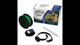 Innotek Basic In-ground Pet Fencing System, Sd-2000|dog Electric Fence|b0000avvpu