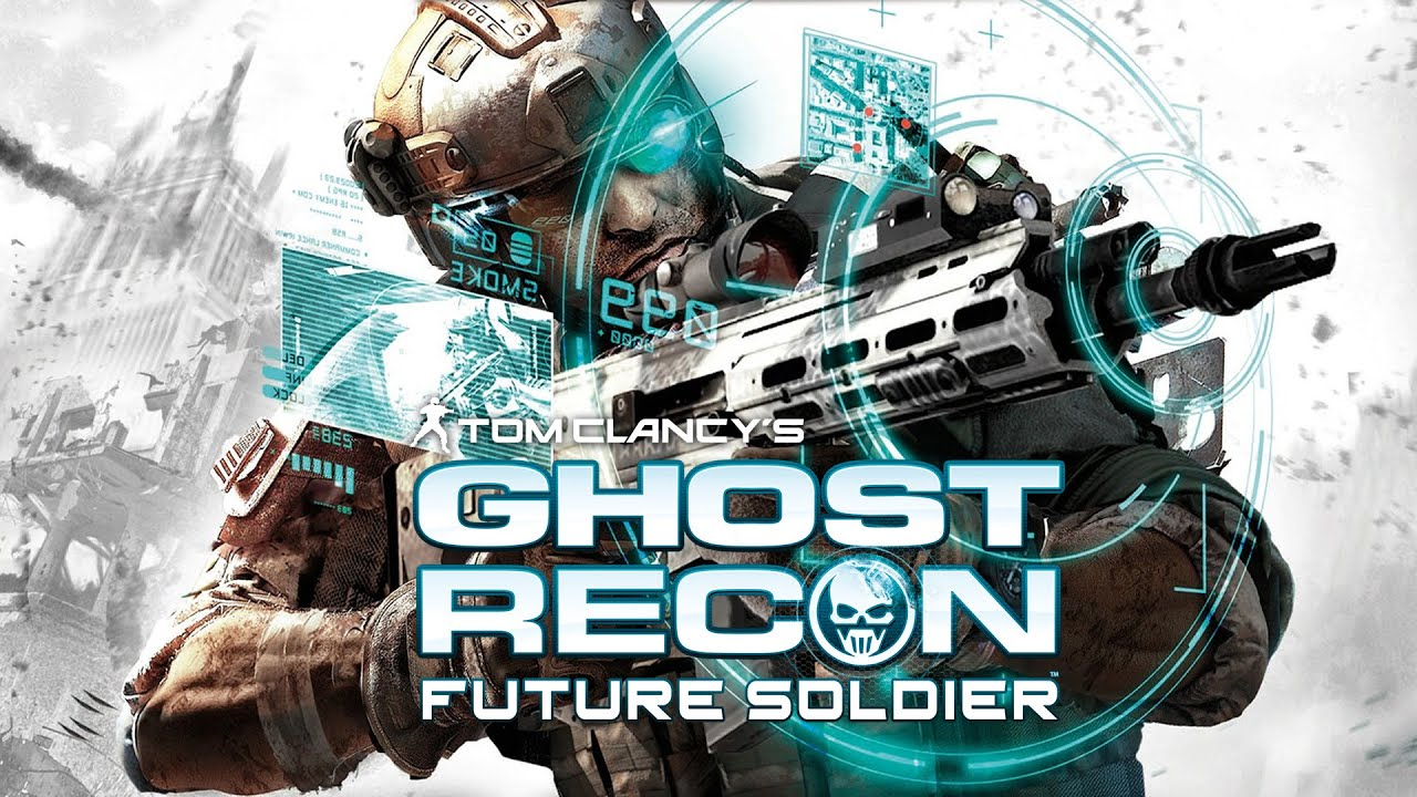 Ghost Recon Future Soldier Hd Wallpaper Ghost Recon Future Soldier Game Movie Youtube