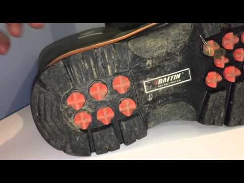 Baffin Ice Bear Rubber Work Boots Review